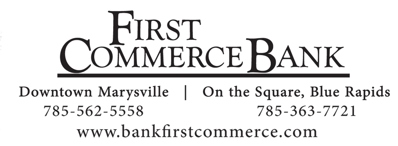 First Commerece Bank Logo